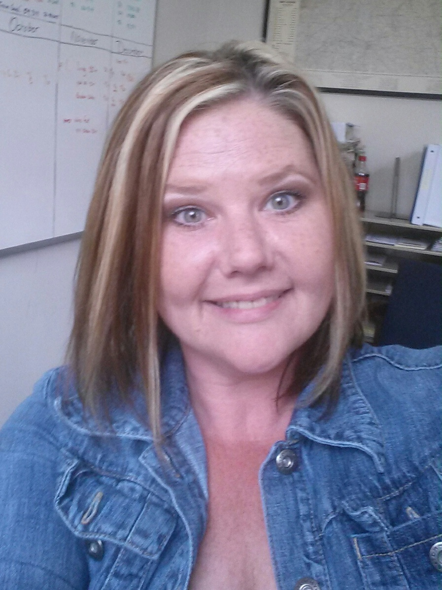 Holly Lamm : Publication manager
