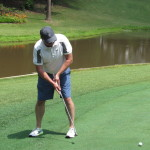 Yadkin Chamber holds annual golf tournament