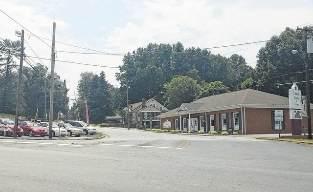 The North Carolina Department of Transportation has put on hold a project that would replace the street and sidewalks along U.S. 21/Bridge Street in ...