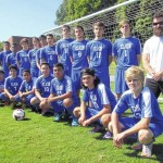Elkin soccer looks to rebound after rough year