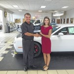 Local dealership celebrates 25 years of service