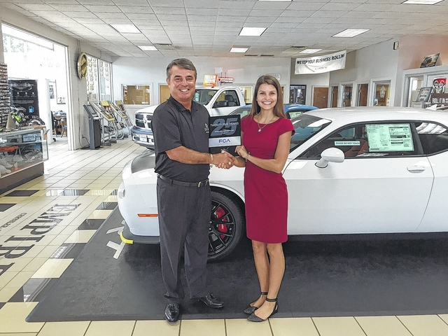 Local dealership celebrates 25 years of service | The ...