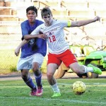 Falcons fight for 4-2 win