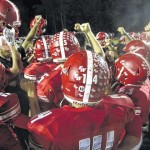 Chapter one complete for East Wilkes football