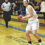 Lady Elks challenged in win over Surry Central