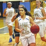 BB: Elkin girls snag OT win, boys blown out by Wilkes Central