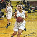 "Girls BB: Elkin junior Kylie Thomas to participate in ""Select 60"" program"