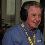 Remembering a legend: Barney Hall