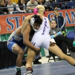 Said Javier claims 1A State Championship