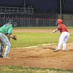 East Wilkes steals win against North Stokes, 10-4
