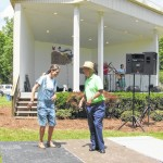 Elkin Roots Music festival set for May 14