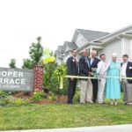 Cooper Terrace gets official opening