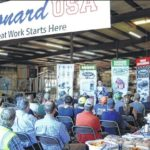 Leonard hires lean manufacturing expert as new operations manager