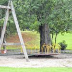Germanton Park offers handicap-accessible playground
