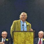 Surry Hall of Fame unites old friends