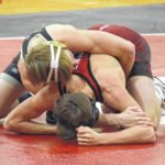 MVAC All Conference wrestling recipients named
