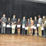 Four Way Test Rotary Speech competition held