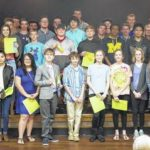 Surry CC announces winners of history competition