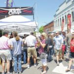 Savor NC wine, craft beer, barbecue at Budbreak Festival in Mount Airy, May 6