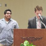 WCC holds 20th Annual Student Awards Reception