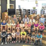 April Students of Month named