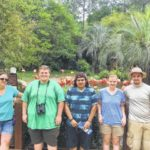 SCC Horticulture Club visits Riverbanks Zoo & Garden