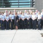 Twenty-three graduate from Surry's paramedic course