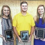 SCC hands out top athletic awards