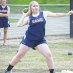 MVAC names All Confence and Honorable Mention for track and field