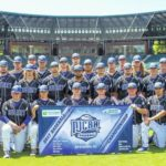 Surry's run in CWS ends