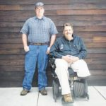 SCC instructors honored by American Welding Society