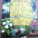 Elkin pieces added to mural trail