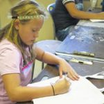 10 area youth attend art camp