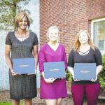 Surry Students Awarded Continuing Education Scholarships