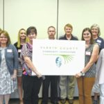 Yadkin County Community Foundation awards more than $7,000 in local grants and scholarships