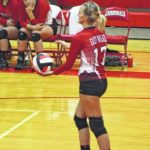 East Wilkes volleyball schedule released