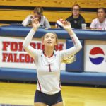 Camp kicks off volleyball season for SCC Knights
