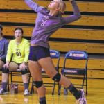 Lady Rams volleyball schedule released