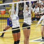 Elkin volleyball schedule released