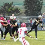 East Wilkes wins big over Surry Central