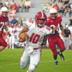 East Wilkes starts season off with 36-20 win
