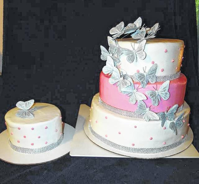 From Traditional To Unique Wedding Cakes Can Fit Any Design The
