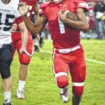 Cardinals find third straight victory with 42-0 win over Forbush