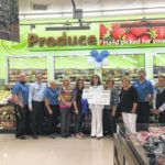 The ARK receives gift from Food Lion Feeds Charitable Foundation