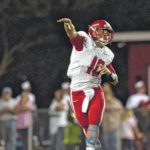Week four football preview