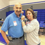 Surry Paralegal Club hosts American Red Cross blood drive