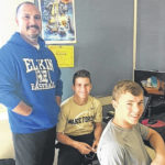 Learning foreign languages at Elkin High School just got easier