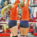 Starmount sweeps East Wilkes in three