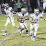 Elks upset Cards with 53-52 win