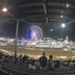 Fair rides, food, and FFA